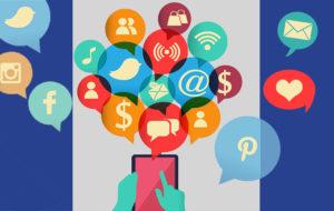 בניית נוכחות חזקה במדיה חברתית שהלקוחות אוהבים